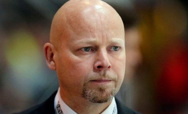 Marko Virtanen allekirjoitti jatkosopimuksen JYPin kanssa.