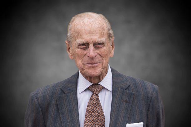 Prinssi Philipin hautajaiset ovat lauantaina.