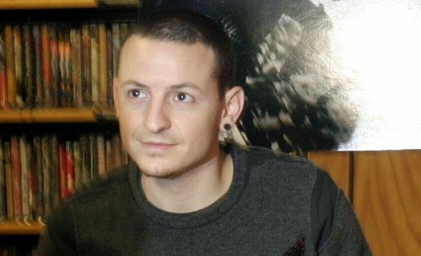 Chester teki itsemurhan 20. heinäkuuta.