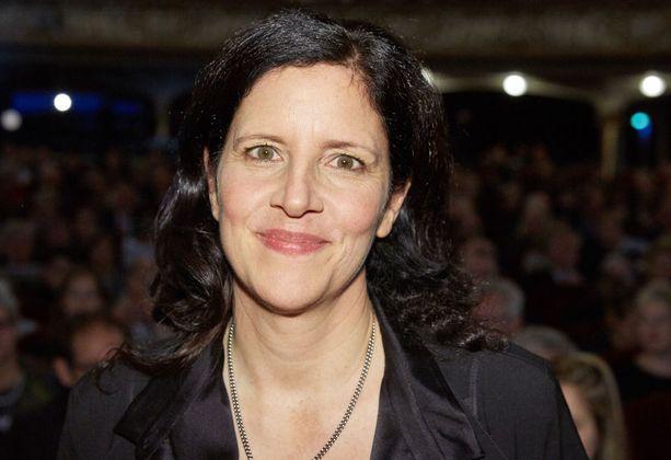 Laura Poitras ei suostunut Julian Assangen muutospyyntöihin.