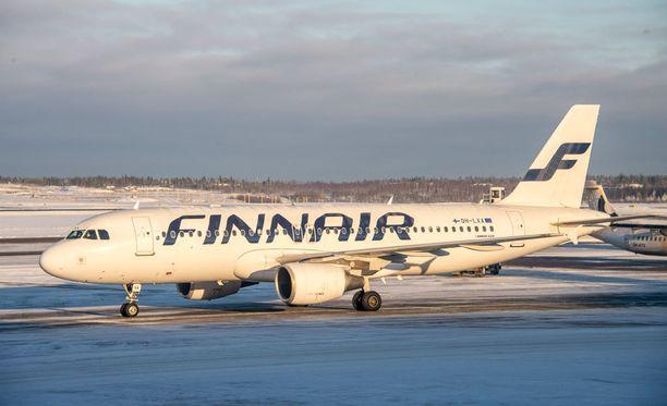 Kieltolistalla olleiden maiden kansalaiset pääsevät taas Finnairin kyytiin.