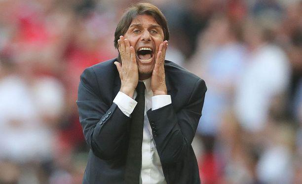 Chelsea ja Antonio Conte saattavat mennä oikeuteen.