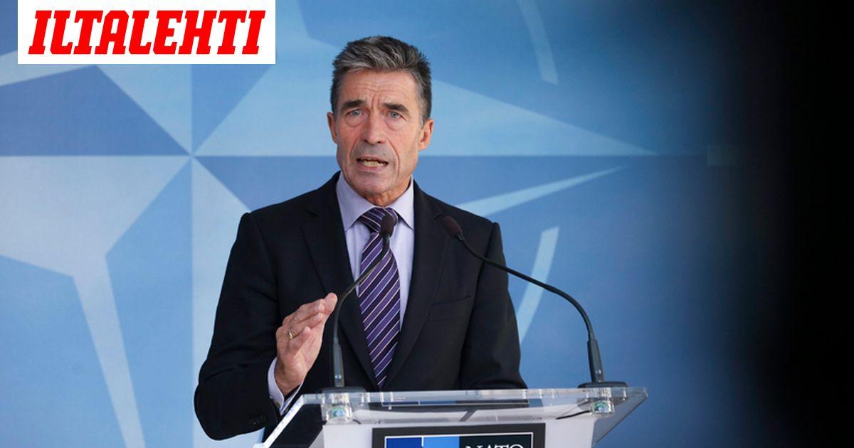 Naton Pääsihteeri
