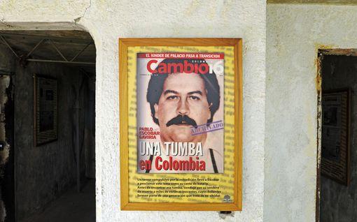 Pablo Escobarin veljenpoika löysi 18 miljoonaa dollaria – väittää näyn johdattaneen hänet rahakätkölle