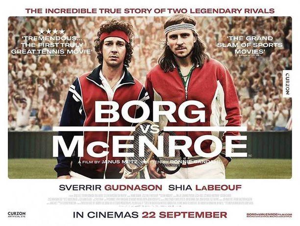 Elokuvan ensi-ilta oli tiistaina Tukholmassa, ja myös koko filmiryhmä oli paikalla.