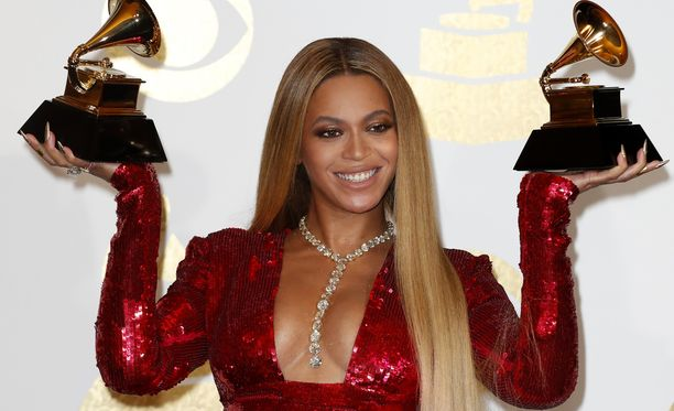 Beyoncén mukaan hänen 36. ikävuotensa oli järisyttävä.