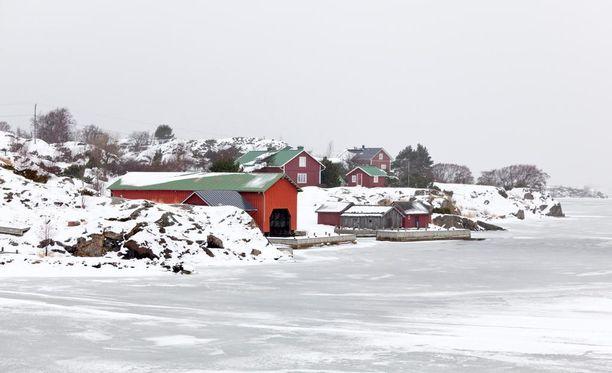 Saaristomeri on yksi Suomen kansallismaisemista. Sieltä löytyy noin 40 000 saarta.