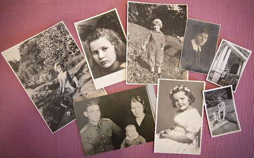 """Kun Arja-Kaarinan äiti kuoli lapsivuoteella, 7 sisarusta erotettiin toisistaan: """"Joka aamu tulimme vastakkain tietämättä, että olemme sisaruksia"""""""