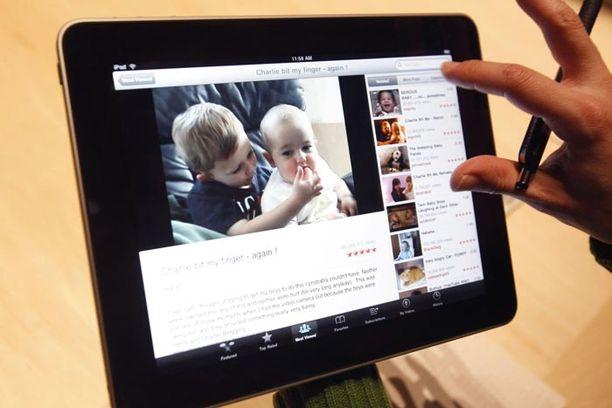 Applen uutuustuote herätti paljon huomiota jo ennen julkaisuaan vuoden alussa.