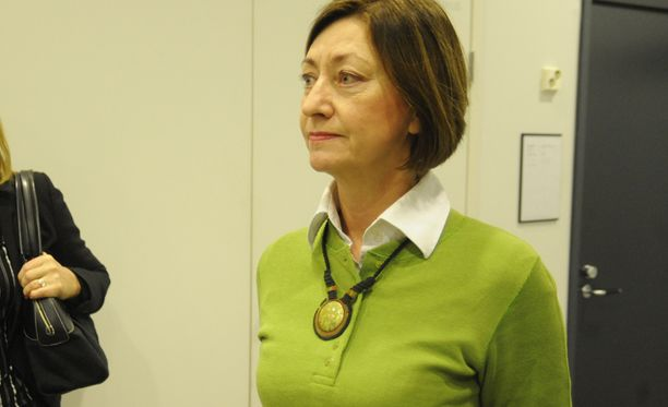 Pamela Mandart.