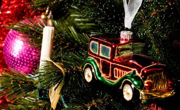 IL:n joulumuistioon on koottu mm. kauppojen aukiolotietoja.