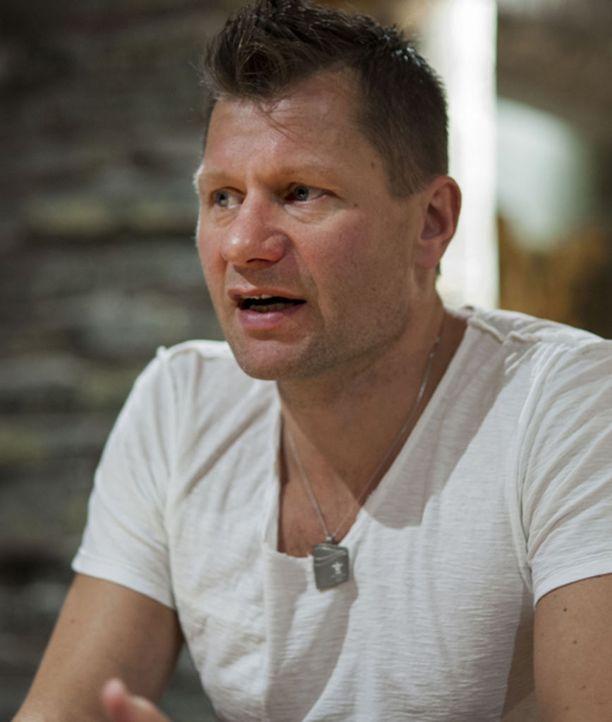 Toni Roponen on IL:n asiantuntija.