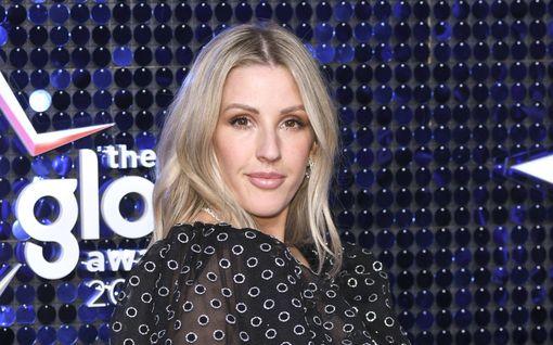 Ellie Goulding ei asu saman katon alla miehensä kanssa – hehkuttaa erikoista ratkaisua