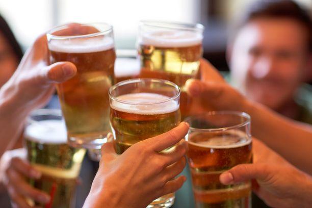 Heidi's Bier Bar -baareissa on ilmennyt korona-altistumisia.