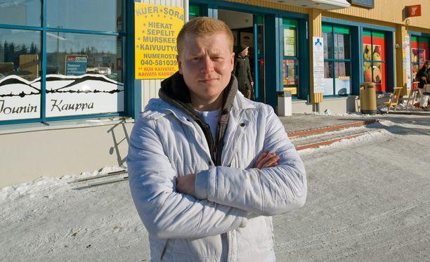 Jounin Kauppa on yksi Suomen tunnetuimmista ruokakaupoista.