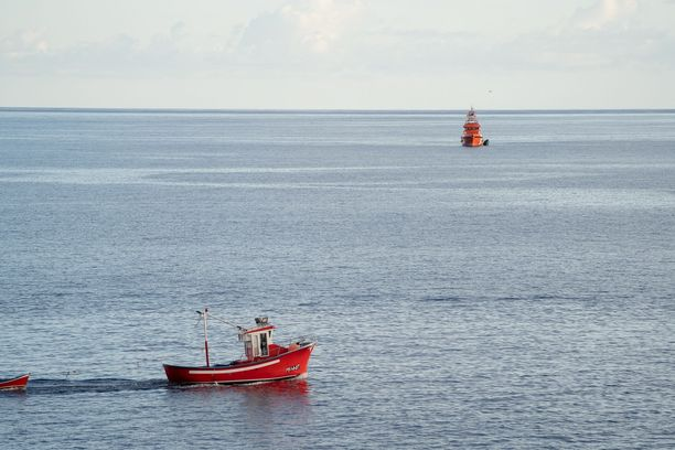 Tomas Gimenon vene löytyi hylättynä Teneriffan edustalta. Kuvituskuva.