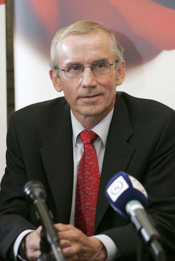 Antti Kalliomäen komitea on aloittanut SDP:n vaalitappion syiden arvioinnin.