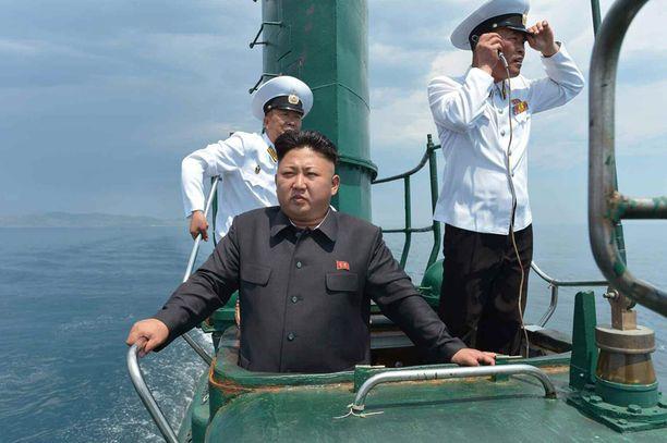 Kim Jong-unin Pohjois-Korea on reagoinut elokuvaprojektiin tapansa mukaan hyvin kärkkäästi.