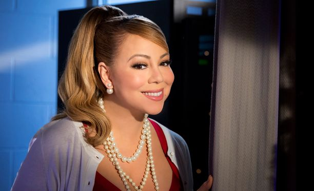 Mariah Carey keikkailee Suomessa ensimmäistä kertaa.