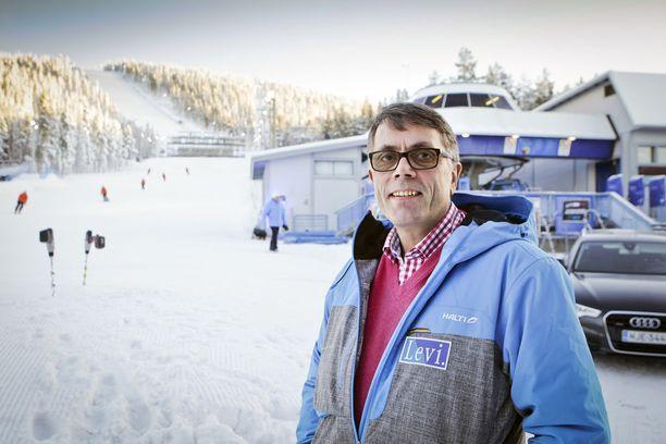Levin hissiyhtiön toimitusjohtajan Jouni Palosaaren epäiltyä luottamusaseman väärinkäyttöä on tutkittu apulaisvaltakunnansyyttäjän määräyksestä ja keskusrikospoliisin toimesta.