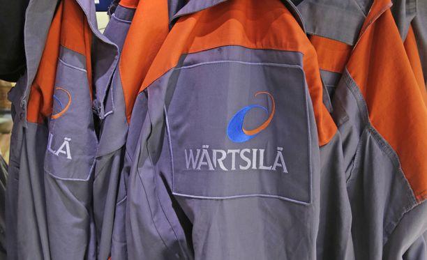 Transasin noin 1 000 työntekijää siirtyvät osaksi Wärtsilän Marine Solutions -liiketoimintayksikköä.