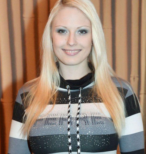 Minna Sara