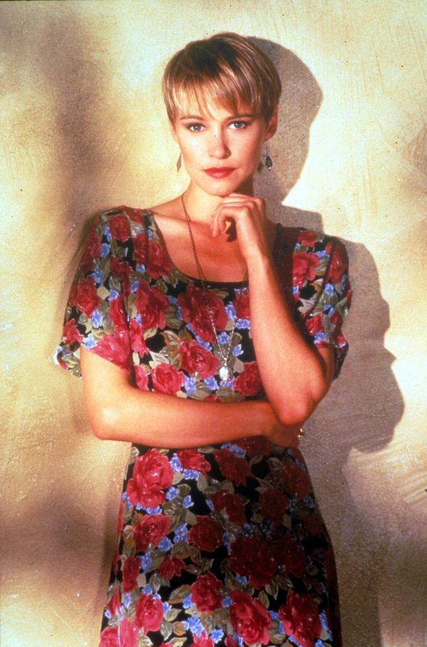 Jane oli Michaelin ensimmäinen vaimo.