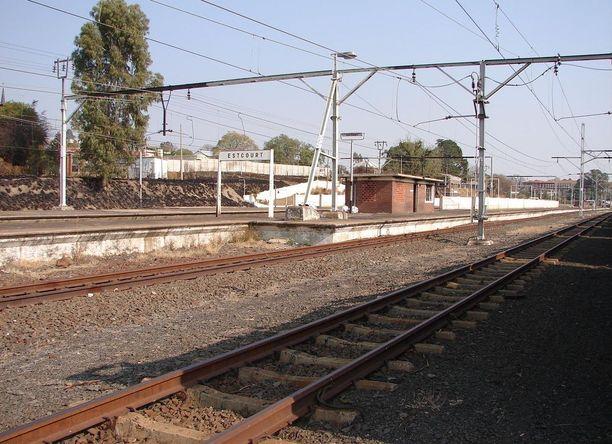 Rikos tapahtui Estcourtin kaupungissa KwaZulu-Natalin provinssissa.