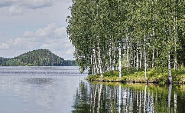 Elokuu on alkanut sateisena, mutta tällä viikolla on luvassa kesäisempiä päiviä.