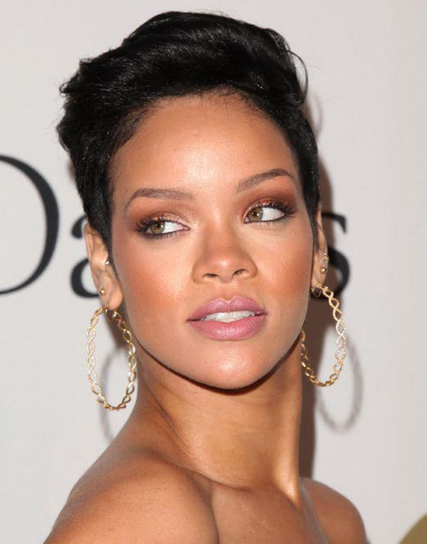Rihannan ja Chris Brownin suhde on tauolla.