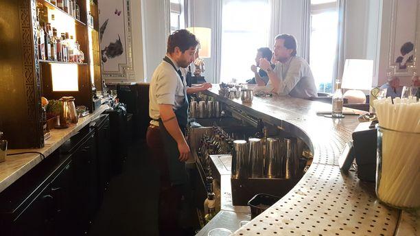 Emilio di Salvo on ollut Artesianissa baarimestarina vuoden verran.