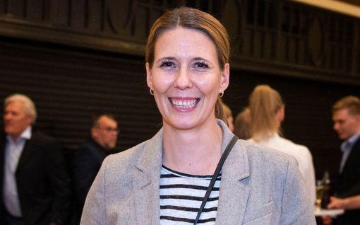 Ex-keihäänheittäjä Mikaela Ingberg yllättää: Aloitti opiskelun yliopistossa