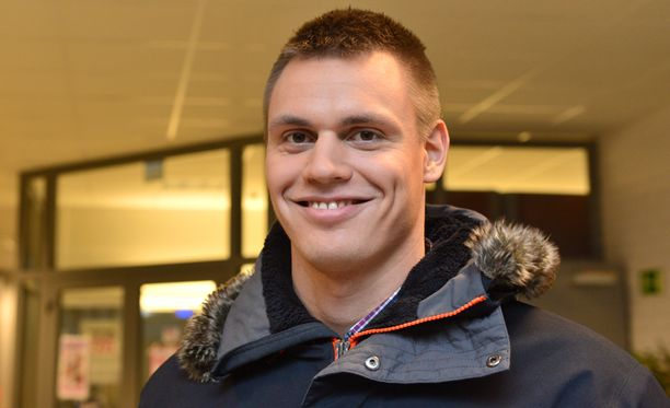 Ari-Pekka Liukkosta on kiitelty rohkeudestaan tulla julkisesti kaapista ulos.