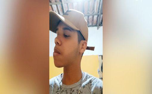 Nuorukaisen välipalahetki loppui kuin seinään: iljettävä yllätys kipitti pitkin kaulaa Brasiliassa