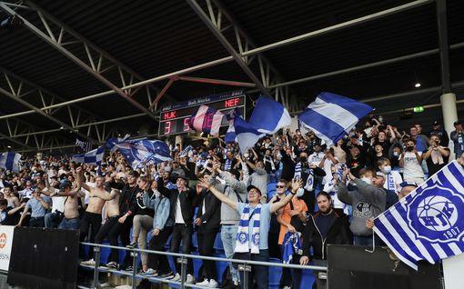 Konferenssiliigan aikataulut varmistuivat – näillä kellonajoilla HJK pelaa