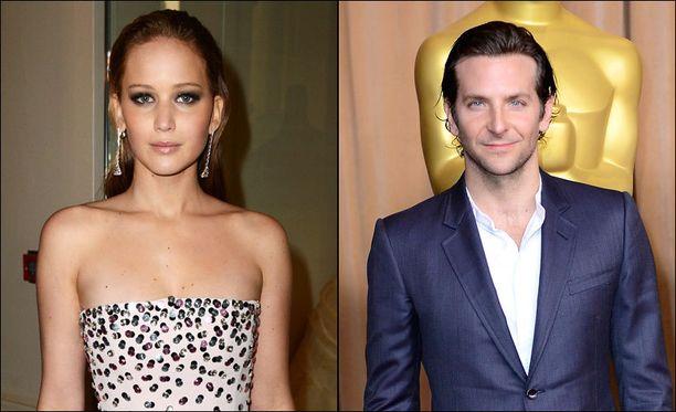 Jennifer Lawrence ja Bradley Cooper ovat IL:n leffaraadin mukaan vakuuttaneet rooleissaan Oscareiden arvoisesti.