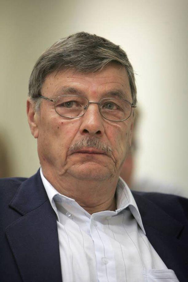 Nils Gustafsson sai valtiolta suuret korvaukset sen jälkeen, kun hänet todettiin syyttömäksi murhiin.