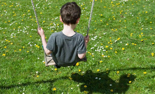 5-vuotias poika sai potku päiväkodista. Kuva ei liity tapaukseen.