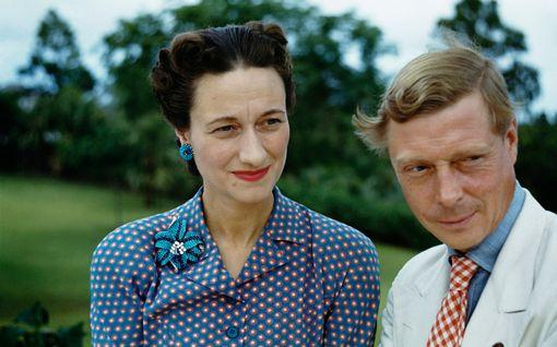 Paljastus Windsorin herttuaparista tänään tv:ssä: Kaikkien aikojen rakkaustarina olikin jotain ihan muuta - Wallis Simpson kirjoitti häämatkallaan rakkauskirjeitä ex-miehelleen