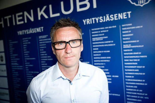 Sixten Boströmin mukaan HJK:n pitää hyödyntää kotikentän ja tekonurmen tuomat edut.