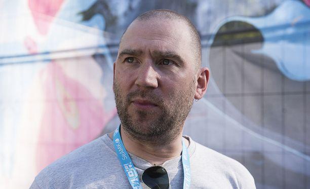 Antti Talvitie