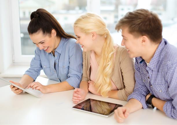 Suurin osa nuorista haluaa työn olevan omien arvojensa mukaista.