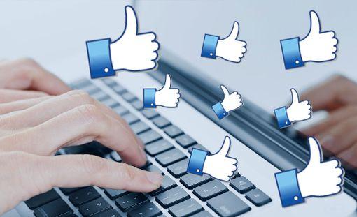 Jaetuimpia Facebookissa olivat musiikkivideot.
