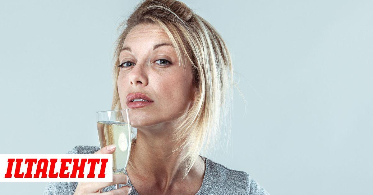 Kasvojen Turvotus Alkoholi