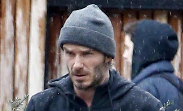 David Beckham nähdään seuraavaksi valkokankaalla.
