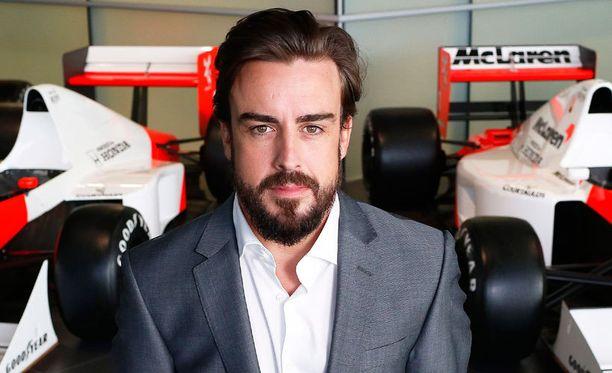 Fernando Alonso saa odotella Le Mansin 24 tunnin ajoon osallistumista.