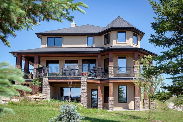 Talo ei käynyt kaupaksi, joten omistaja keksi toisenlaisen keinon saada rahansa. Jokaisen kirjeen kirjoittajan on maksettava 25 dollaria.