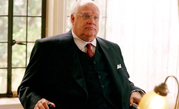 David Huddleston menehtyi 85-vuotiaana.