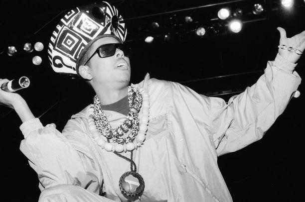Rap-artisti Shock G on kuollut.