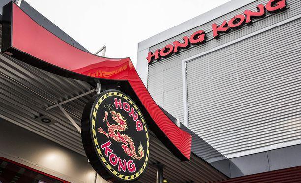 Tavarataloketju Hong Kong siirtyy ruotsalaisomistukseen.